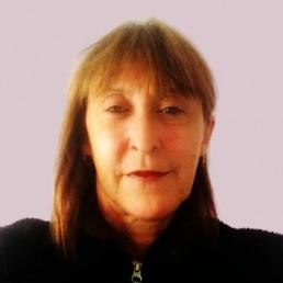 Cheryl Muggeridge